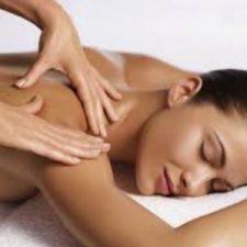 Mobile massage Grimsby