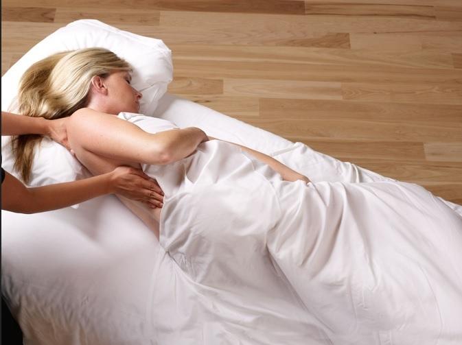 pregnancy massage