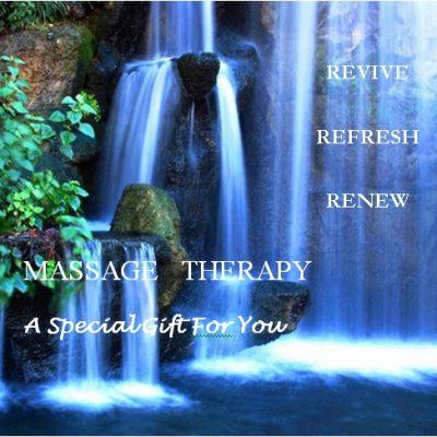 massage GC